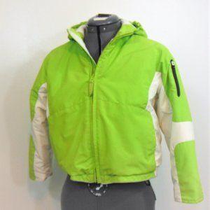Lands End Youth Winter Coat / Jacket - L 6X-7